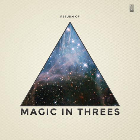 Magic In Threes - Return Of
