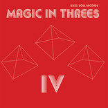 Magic In Threes - IV