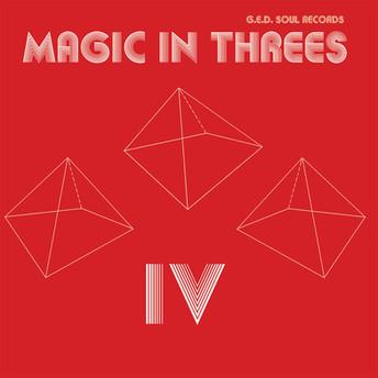 Magic In Threes - IV