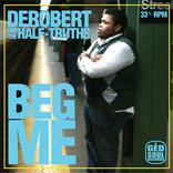 Beg Me EP