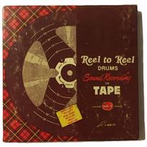 Reel to Reel Drums Vol. 2