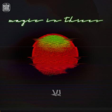 Magic In Threes - VI