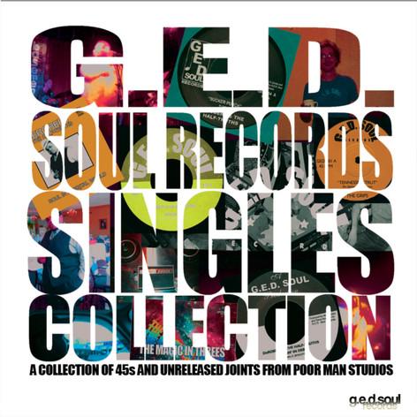 G.E.D. Soul Singles Collection