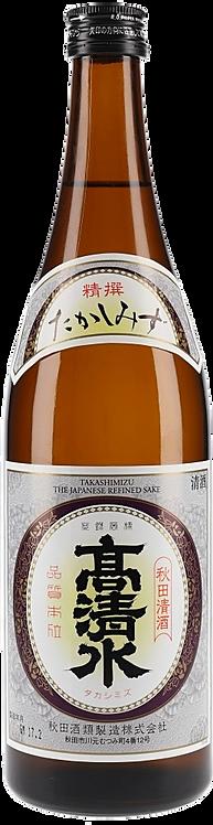 Takashimizu - Seisen - Futsu-shu