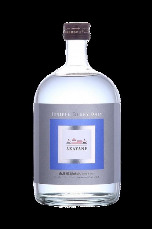 Akayane Craft Gin Juniper Berries
