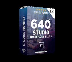 640 STUDIO