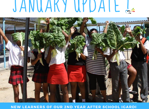 An Incredible Start To The Year | January Newsletter