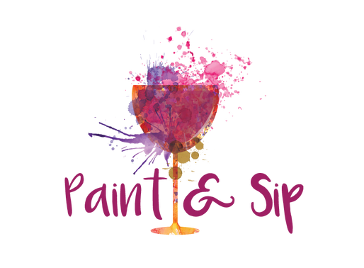 Paint & Sip - Uncork your inner artist ft. Kim Mobey at Venue D'Aria