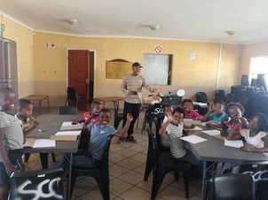 In Class learning