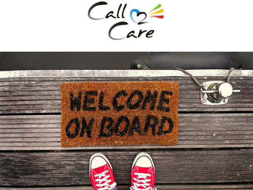Call 2 Care partners with CIEE Council on International Educational Exchange