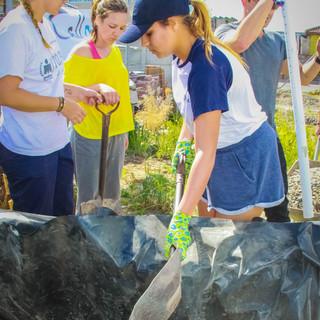 Community Service Volunteer Programs