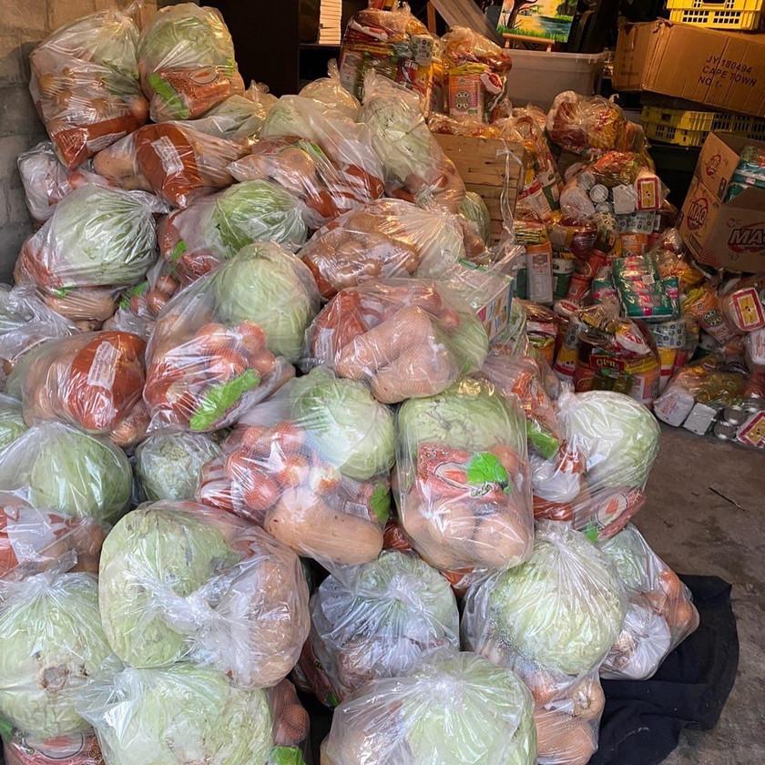 Fresh Produce COVID-19