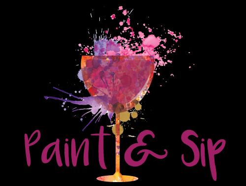 Paint & Sip - Uncork your inner artist ft. Laura Wenman at 91 Loop