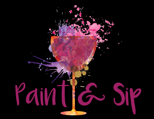 Paint & Sip - Uncork your inner artist ft. Caron Avis at 91 Loop