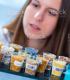 APPLICATIONS LAB MANAGER - SPECIALTY INGREDIENTS