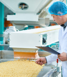 QUALITY MANAGER (Ingredients) Location: Maryland