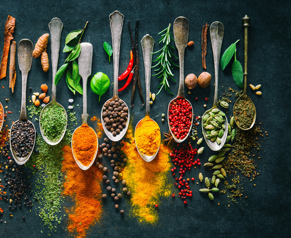 Food Staffing - Spice
