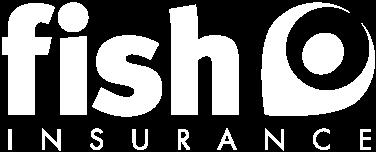 Fish Insurance Company Logo,