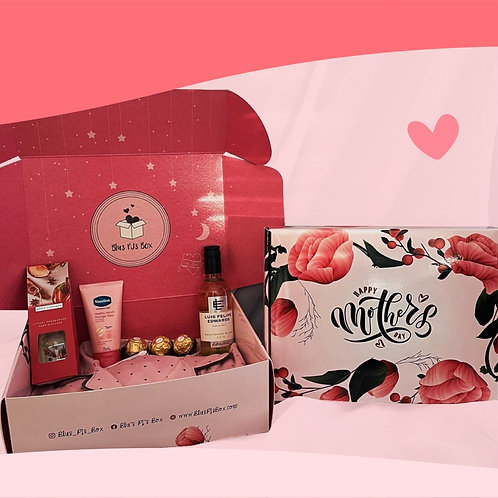 The Luxe Mothers Day Box
