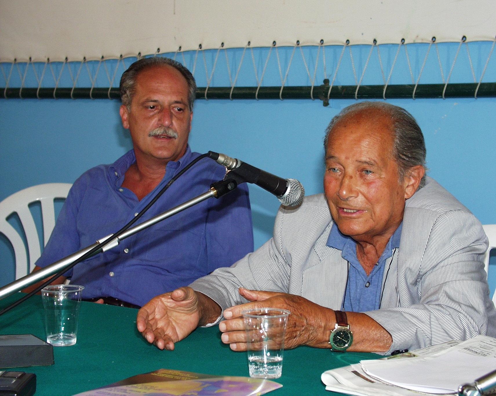Calanca - Pontecorvo