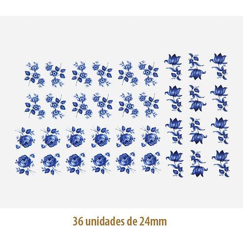Blue Rose H