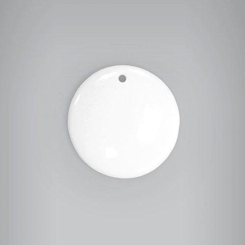 Medalha Redonda com Furo 3cm