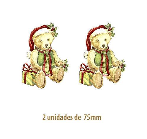 Teddy Bear - 75mm