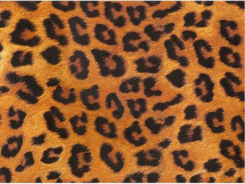Tapete - Leopard (70x50cm)