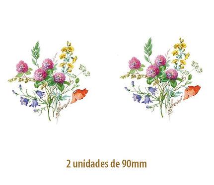 Wild Flower 90mm