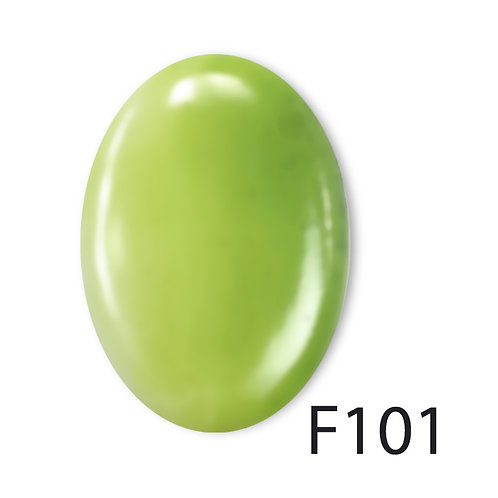 F101 - CHARTREUSE