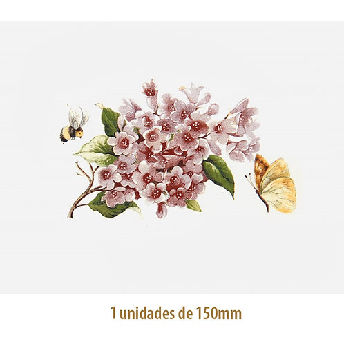 Pink Branch - 150mm