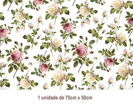 Tapete - Marite Roses (70x50cm)