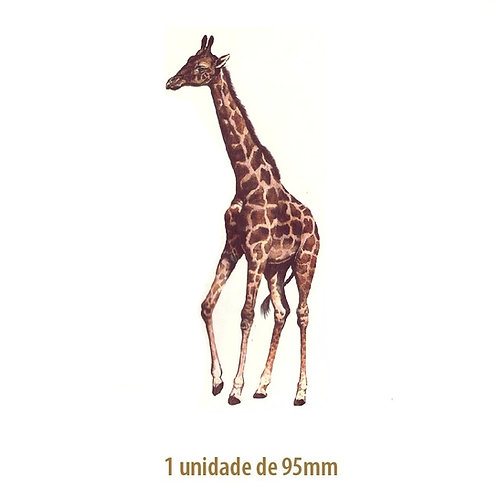 Giraffe - 95mm