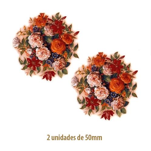 Rose in Bloom 50mm