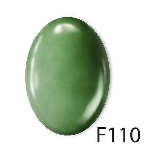 F110 - CHROME GREEN