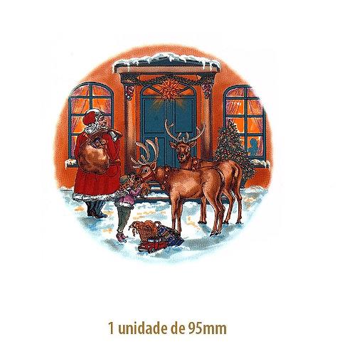 Noel e Renas - 95mm