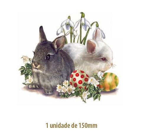Bunnies - 150mm