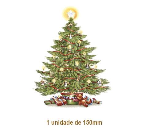 Xmas Tree - 150mm