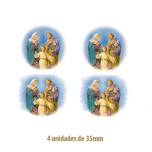 Sagrada Família - 35mm