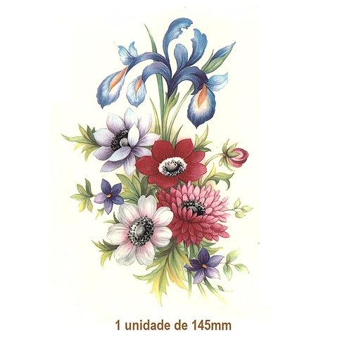Flowers of February - 145mm