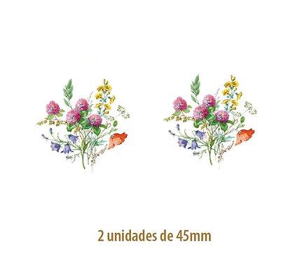 Wild Flower 45mm