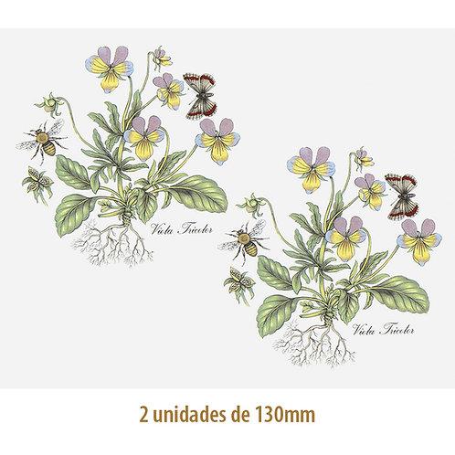 Viola - 130mm