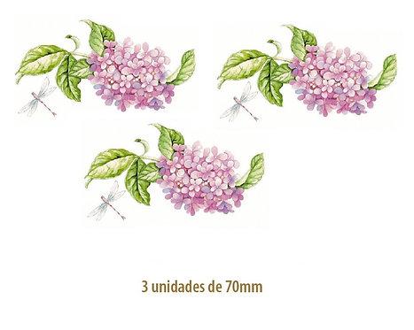 Lilac Branch - 70mm