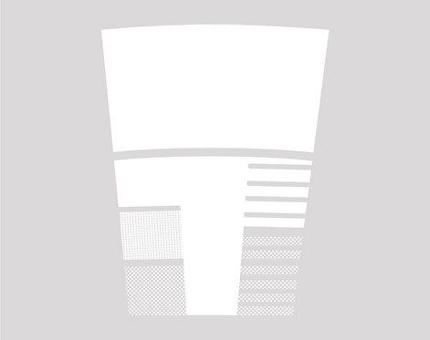 V 9069 - BRANCO PARA VIDRO