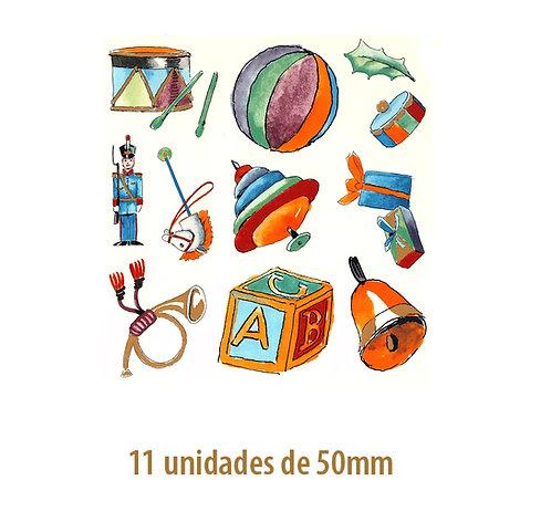 Happy Toys - 50mm