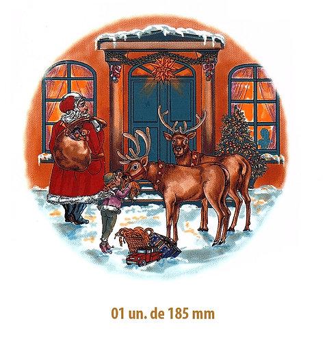 Noel e Renas - 185mm