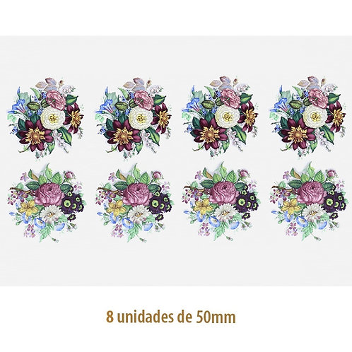 Garden - 50mm
