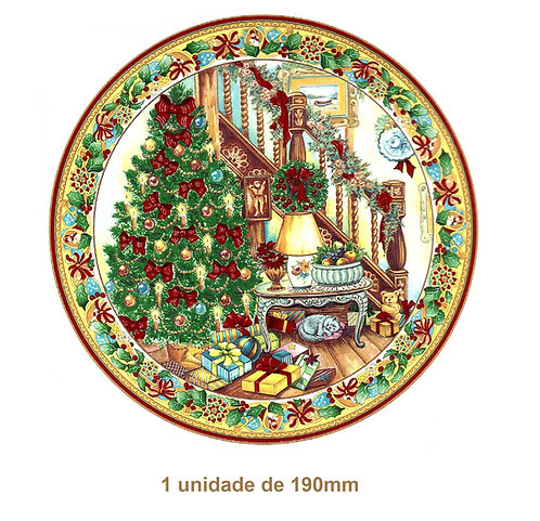 Christmas Joy - 190mm
