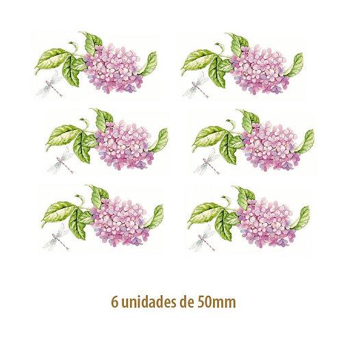 Lilac Branch - 50mm