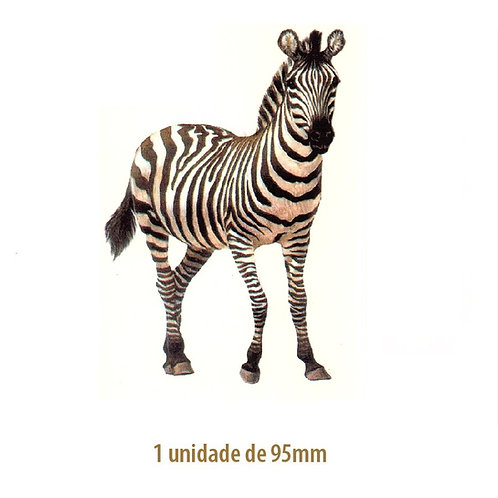 Zebra - 95mm